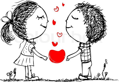 داستان واقعی زیبا اگه کسی رو دوست دارید بهش بگید