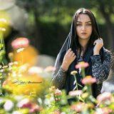 دلنوشته زیبای من اگر مرد بودم از سیده سارا صالحی