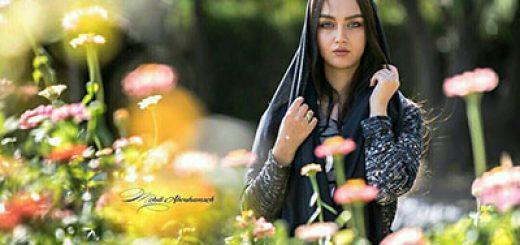 شعر زیبای من اگر مرد بودم از سیده سارا صالحی