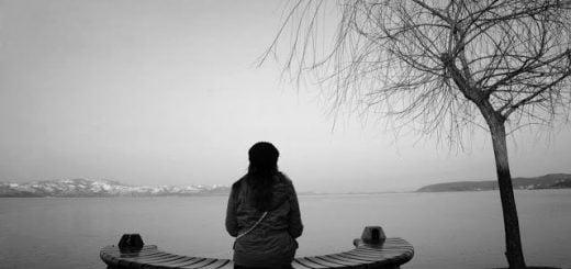شعر بسیار زیبای لحظه های دیدن انتظار از رضا خدابنده
