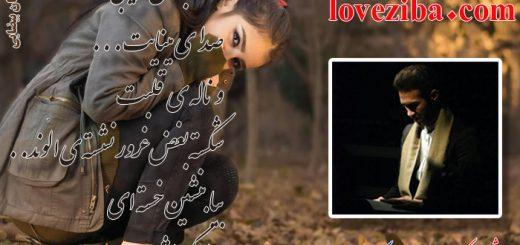 مبارکت باشد شعر و دکلمه محمد حسین (سکوت)