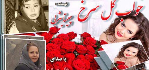 داستان خواب گل سرخ از چیستا یثربی با صدای هلن محمدنیا